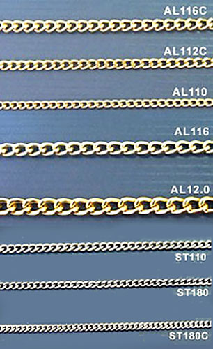 Jewelry Chains